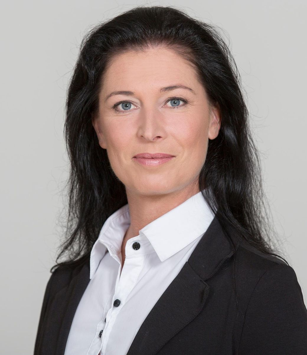 Judith Willnauer, MBA, MSc