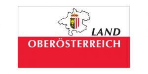 Land Oberösterreich –Sponsor des Wirtschaftsbundes Oberösterreich